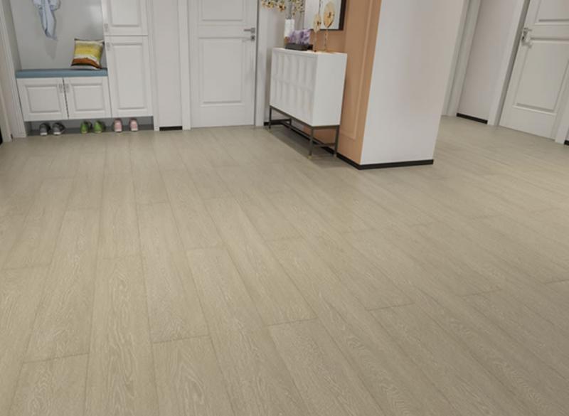 活发地板客户安装案例